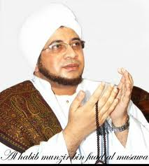 Kata Mutiara Habib Munzir